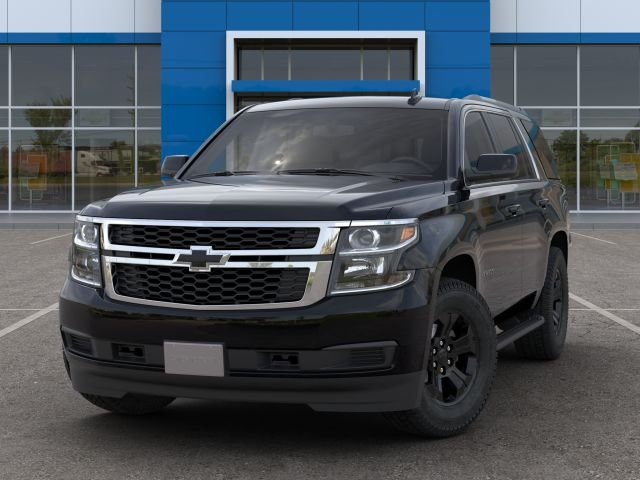 New 2019 Chevrolet Tahoe LT 2WD