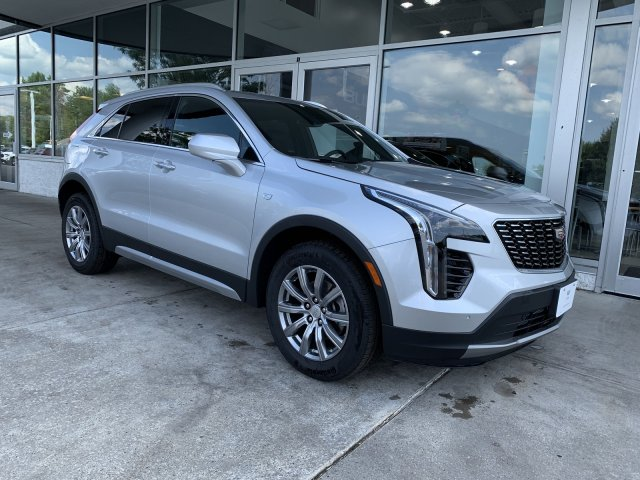 New 2019 Cadillac Xt4 Awd Premium Luxury Awd Rb19882 In Orchard Park Ny Basil Family Dealerships