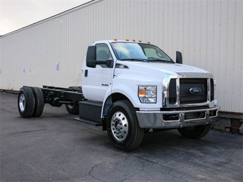 2019 Ford F-650SD Base