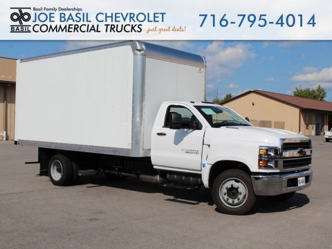 New 2019 Chevrolet Silverado MD Work Truck - #19C205T in Depew, NY | Basil Family Dealerships